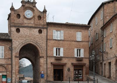 Amandola – A Charming Town