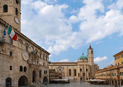 Ascoli Piceno – Historical City