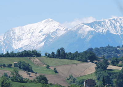 Sibillini Mountains & National Park
