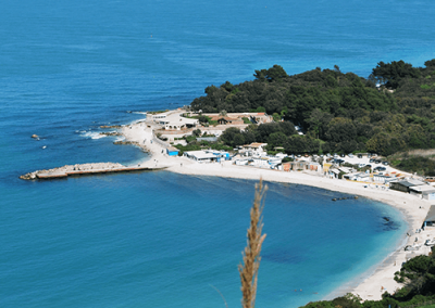 Adriatic Coast – Villages & Beaches