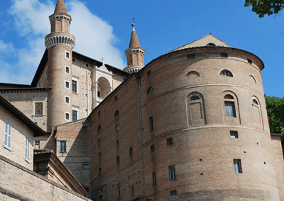 Urbino – Home to the National Gallery